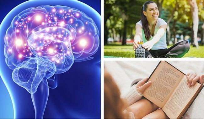 8 cosas que puedes hacer a cualquier hora para potenciar tu memoria