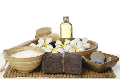 ¿Cómo son los productos para pieles con acné?