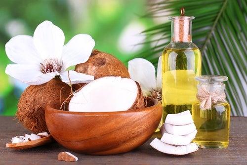 ¿Cuál es el mejor aceite de coco para el rostro?