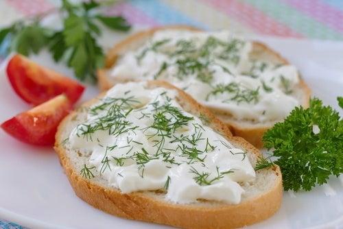 Cuáles son los beneficios de este queso vegetal