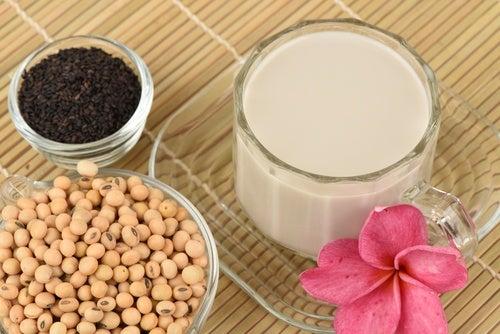 Datos interesantes sobre la lecitina de soja