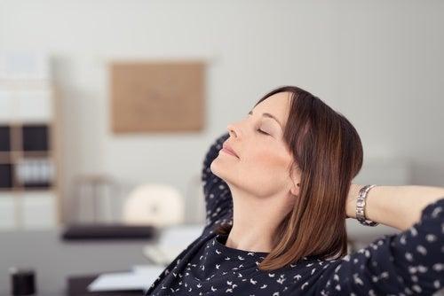 Descansos cortos y frecuentes