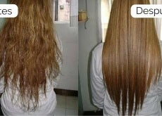 Descubre cómo alisar el cabello de manera natural