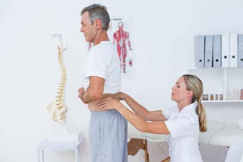 10 remedios caseros contra el dolor de espalda