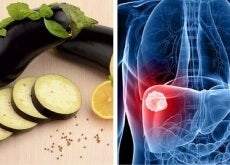 El consumo de berenjena nos protege frente al cáncer de hígado%0A