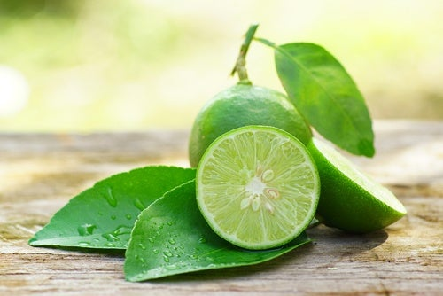 """""""Limón"""