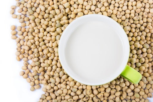 Nutrientes y propiedades de la lecitina de soja