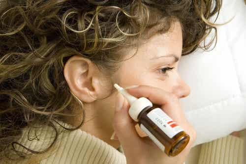 7 fórmulas naturales para eliminar la cera de los oídos