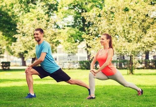 Programa tus horas de ejercicio