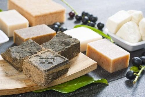 Qué necesitamos para nuestro jabón para pieles con acné