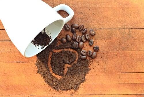 Qué nos aporta el café