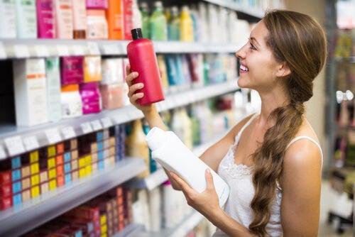 Productos para frenar la caída del pelo