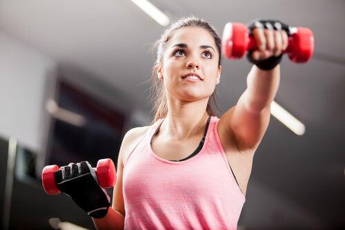Realiza actividad física diaria