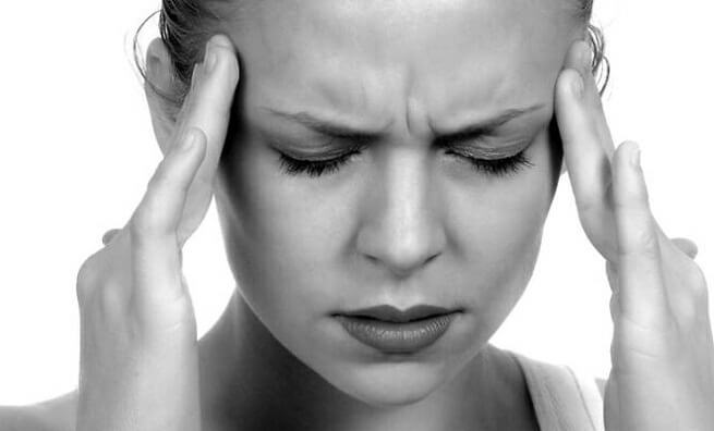 Descubre un remedio sencillo para calmar las migrañas