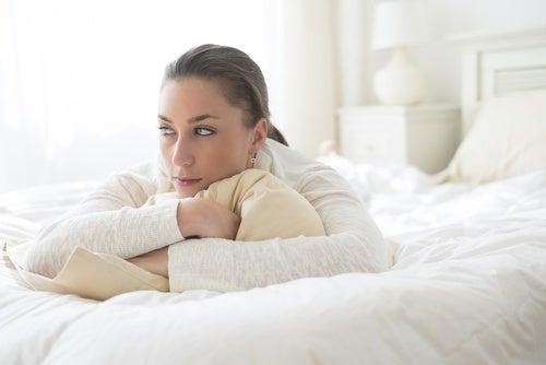 Para aliviar el dolor emocional, es preciso tomarse el tiempo que sea necesario