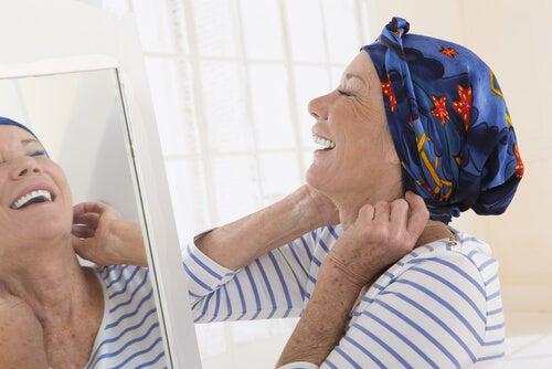 Nuevo método promete destruir los tumores del cáncer de mama en 11 días