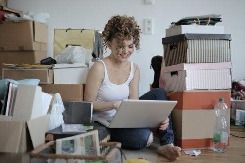 7 consejos para deshacerte de las cosas inútiles que acumulas en tu casa