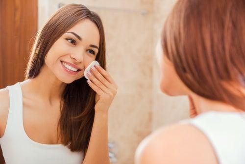 desintoxicar la piel