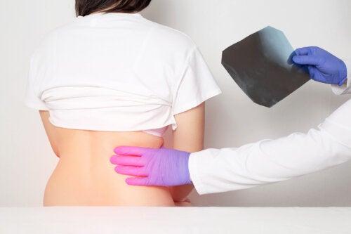 Dolor en las costillas: posibles causas importantes