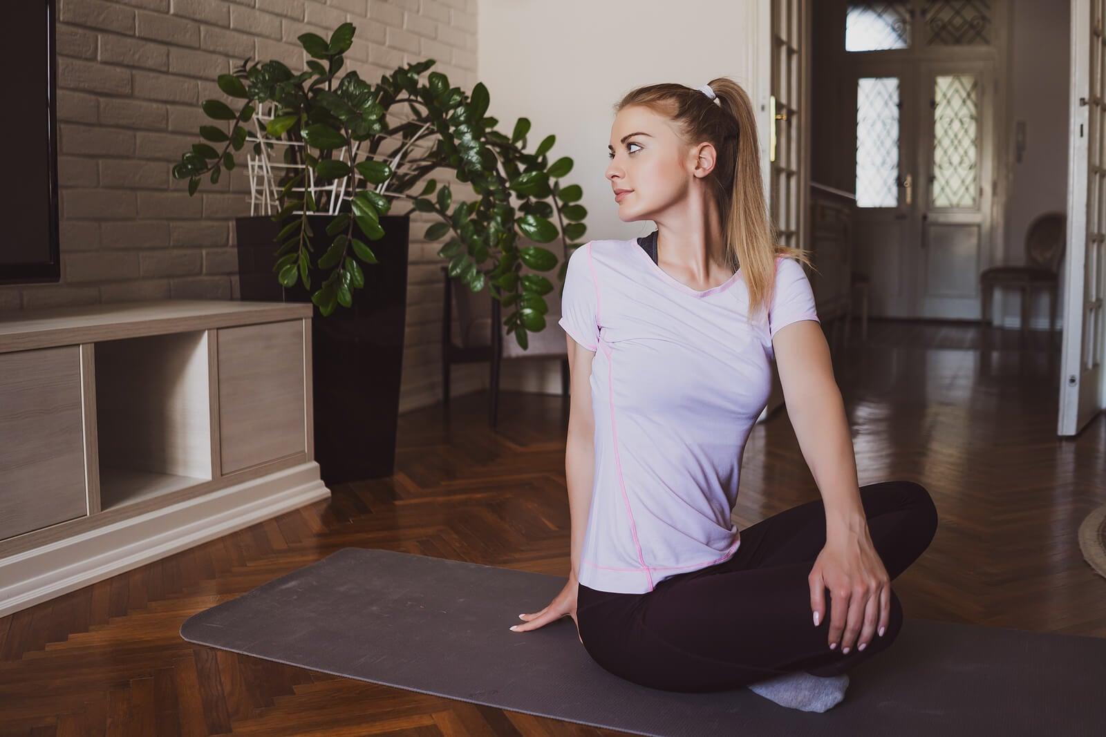 Los 6 mejores ejercicios para combatir el estrés cada día