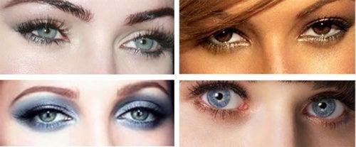 forma-ojos