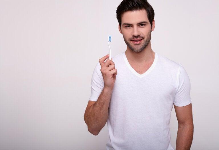 La mejor técnica para cepillarse los dientes