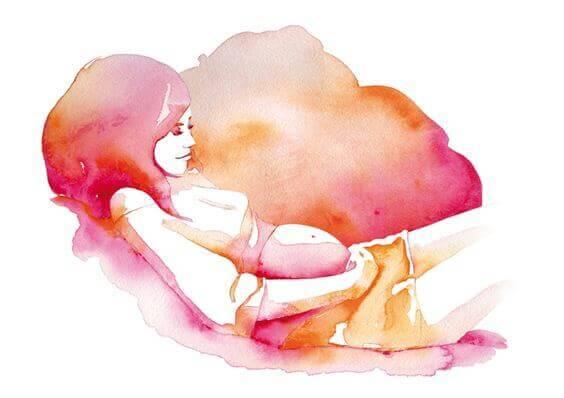 El embarazo, esa unión mágica con un ser que amamos pero aún no conocemos