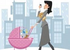 madre-trabajadora
