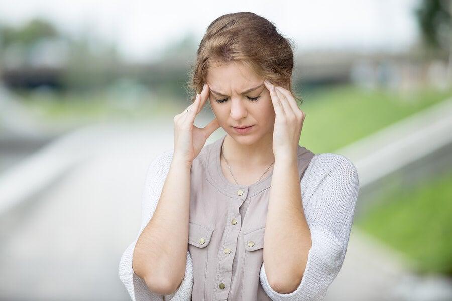 El el estrés perjudica la salud