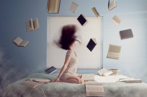 Si no lo solucionas pasando página, coge otro libro y da el gran cambio