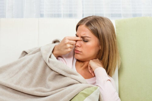 Tips y tratamientos naturales para la sinusitis