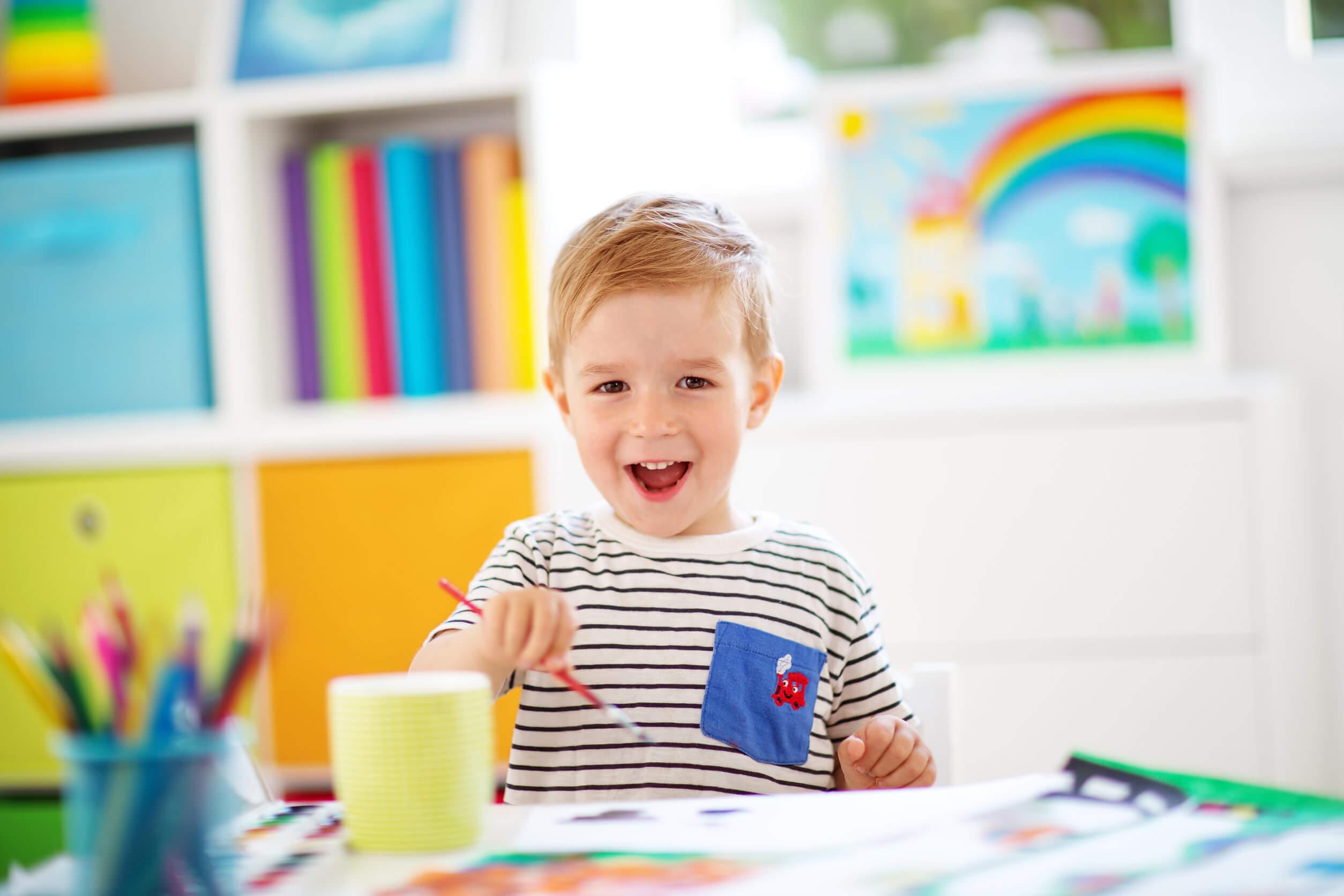 Descubre por qué tus hijos deberían pintar mandalas