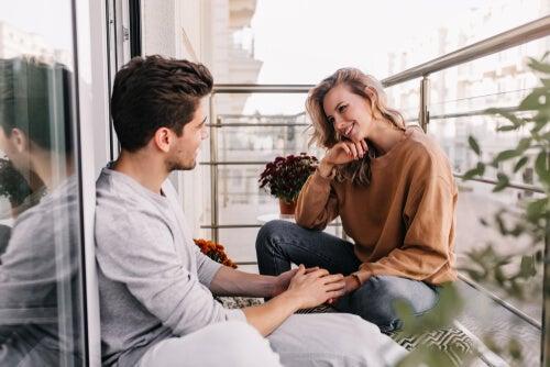 Conversar para desarollar la inteligencia emocional