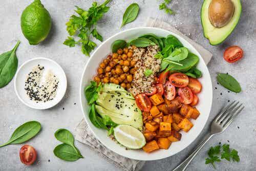 7 alimentos que mejoran tus niveles de estrógenos