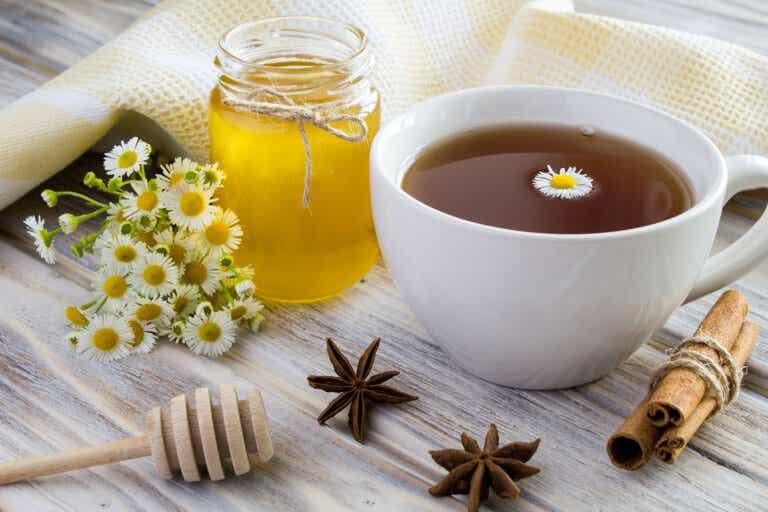 Remedio de manzanilla y canela para bajar el azúcar y controlar la diabetes