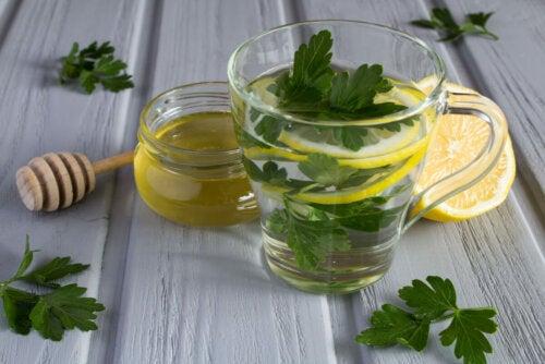 8 remedios naturales para la cistitis