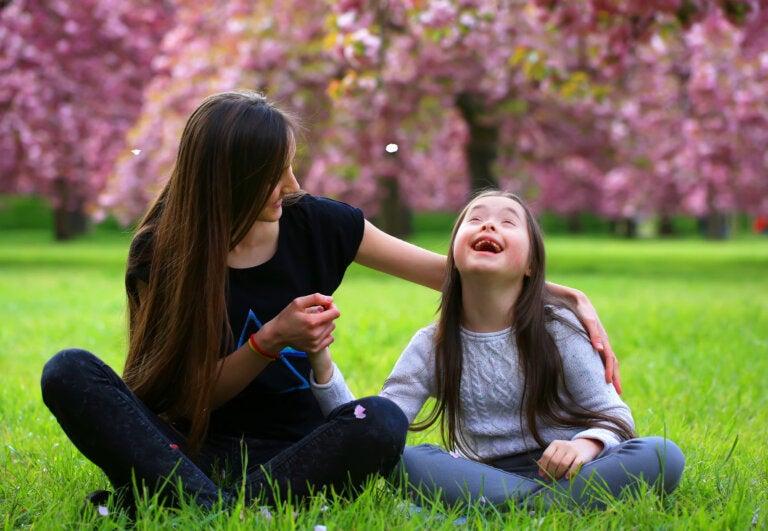 Día del síndrome de Down: niños valientes que merecen las mismas oportunidades