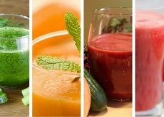 5 bebidas que optimizan la función hepática