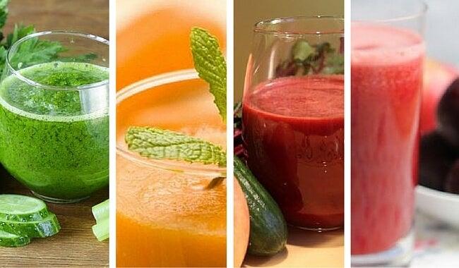5 bebidas que optimizan la función hepática: ¡Deliciosas!