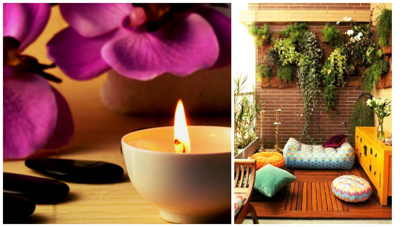 5 ideas para llenar nuestro hogar de energía positiva