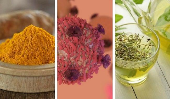 5 increíbles alimentos que nos protegen del cáncer