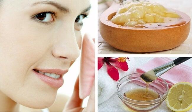 5 tratamientos naturales para rejuvenecer la piel en unas semanas