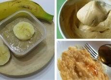 6 mascarillas faciales que puedes hacer con plátano