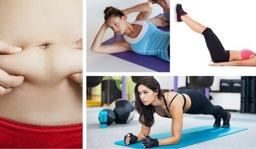 Los 10 mejores ejercicios para quemar grasa