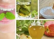 9 mejores remedios caseros para aliviar el mal aliento o halitosis