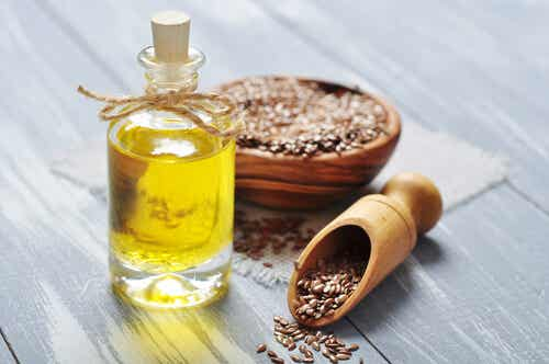 ¿Por qué es adecuado tomar semillas de lino de forma regular?
