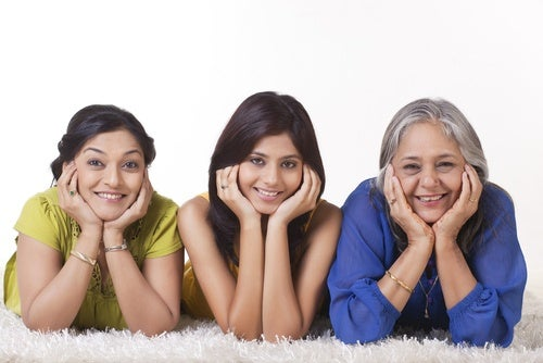 Antecedentes familiares cáncer de mama