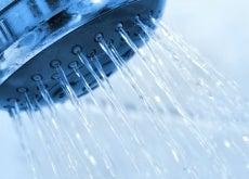 Ducharse con agua fria