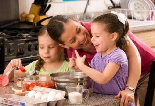 Errores que todos cometemos en la cocina