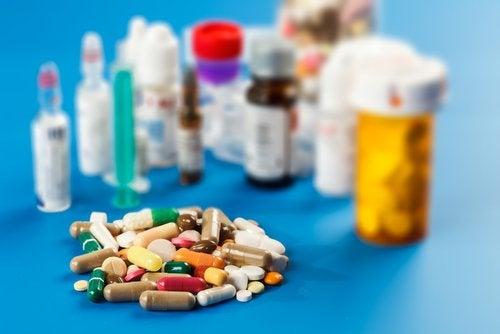 fármacos y medicamentos: ácido valproico